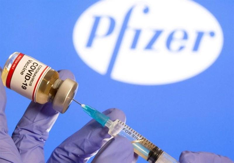 ۲ میلیون دوز واکسن فایزر از بلژیک وارد ایران میشود