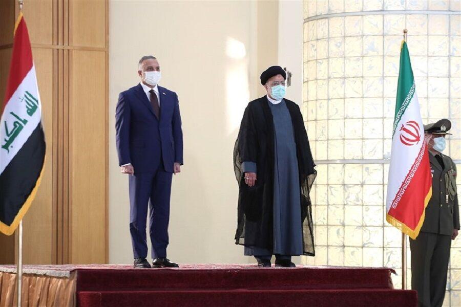 سفر الکاظمی و تحکیم مناسبات راهبردی ایران و عراق در دولت سیزدهم