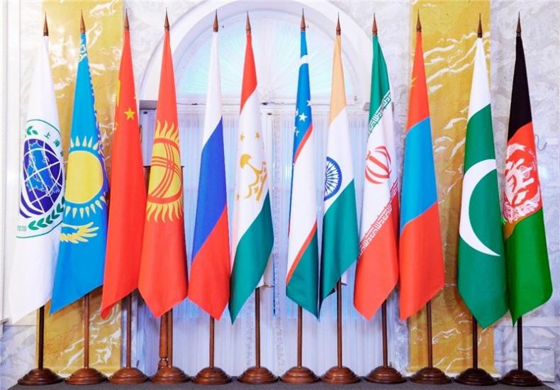 ایران و عضویت کامل در سازمان همکاری های شانگهای