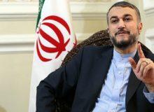 امیرعبداللهیان: مردم آثار عضویت ایران در سازمان شانگهای را در اقتصاد خواهند دید