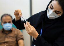 واکسن ستیزی فقط مختص ایران نیست/عده ای می خواهند واکسن ستیزی را به مذهب ارتباط دهند، در حالیکه علمای ما واکسن زده اند