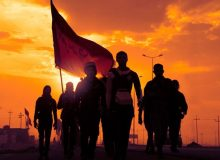 تصمیم دولت عراق درباره اربعین فردا نهایی میشود