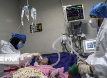 ارتباط ساختار سنی جمعیت با مرگ های ناشی از کرونا