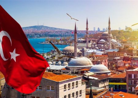 مسکن ترکیه در ۲ سناریو