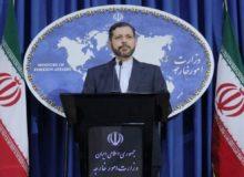 هفته آينده ميزبان وزراى همسايگان افغانستان هستیم/ سفر هیئت عربستانی به تهران تایید نمیشود