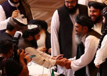 سکوت مرموز اعراب درباره طالبان