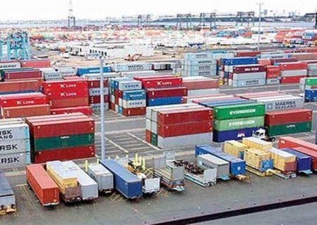 تجارت ۲۲.۵میلیارددلاری ایران با ۱۵ کشور همسایه/ رشد ۵۲درصدی تجارت با همسایگان