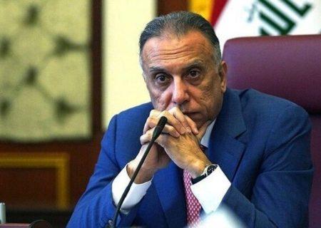 تحلیگران عربی: الکاظمی برای نخست وزیری محدد فرصت دارد